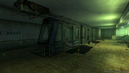 Fallout 3 - DLC - Broken Steel