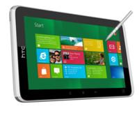 HTC estaría preparando una tablet Windows para finales de año