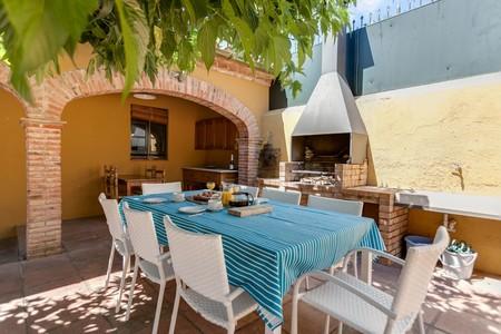 Airbnb Casa Rural En Borrassa Costa Brava Cataluna 4