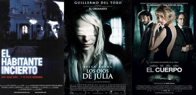 El habitante incierto, Los ojos de Julia y El cuerpo