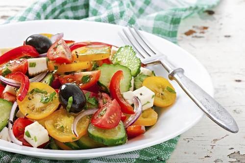 Trucos para aprovechar al máximo los antioxidantes de los alimentos