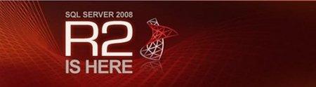 SQL Server 2008 R2 llegará el próximo junio