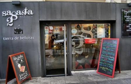 Sagasta 28 Bistró & Gourmet espacio gastronómico y tienda delicatessen, el dos en uno perfecto