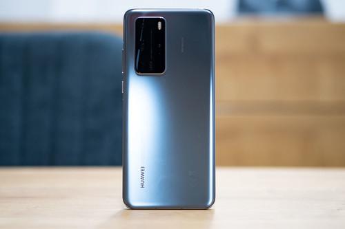 Huawei P40 Pro, primeras impresiones: nuevos zoom y diseño como protagonistas en la línea de perfeccionar lo previo