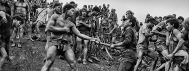'Gold. Sebastião Salgado', un fotolibro en edición de lujo que rememora uno de los trabajos que consagró al fotógrafo brasileño