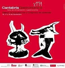Cantabria Gastronómica, en noviembre la 2ª edición