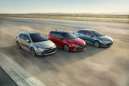 Hibridos 2020 Toyota 2