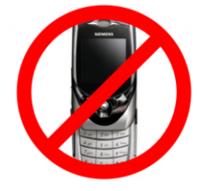 Diez motivos para no tener móvil