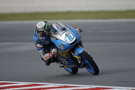 Sergio Garcia Malasia Moto3 2019