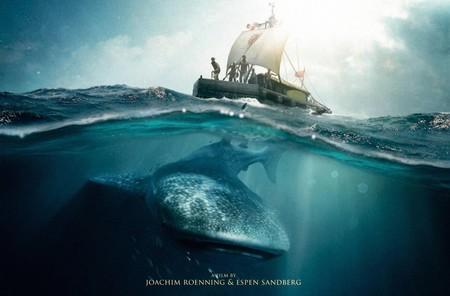 'Kon-Tiki', la épica aventura real que llevó a sus directores a la saga 'Piratas del Caribe'