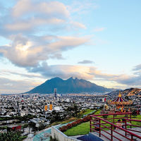 Monterrey es la ciudad que más ha reducido sus salidas en coche, según Waze