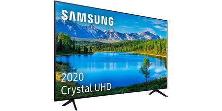 Samsung 50tu7095