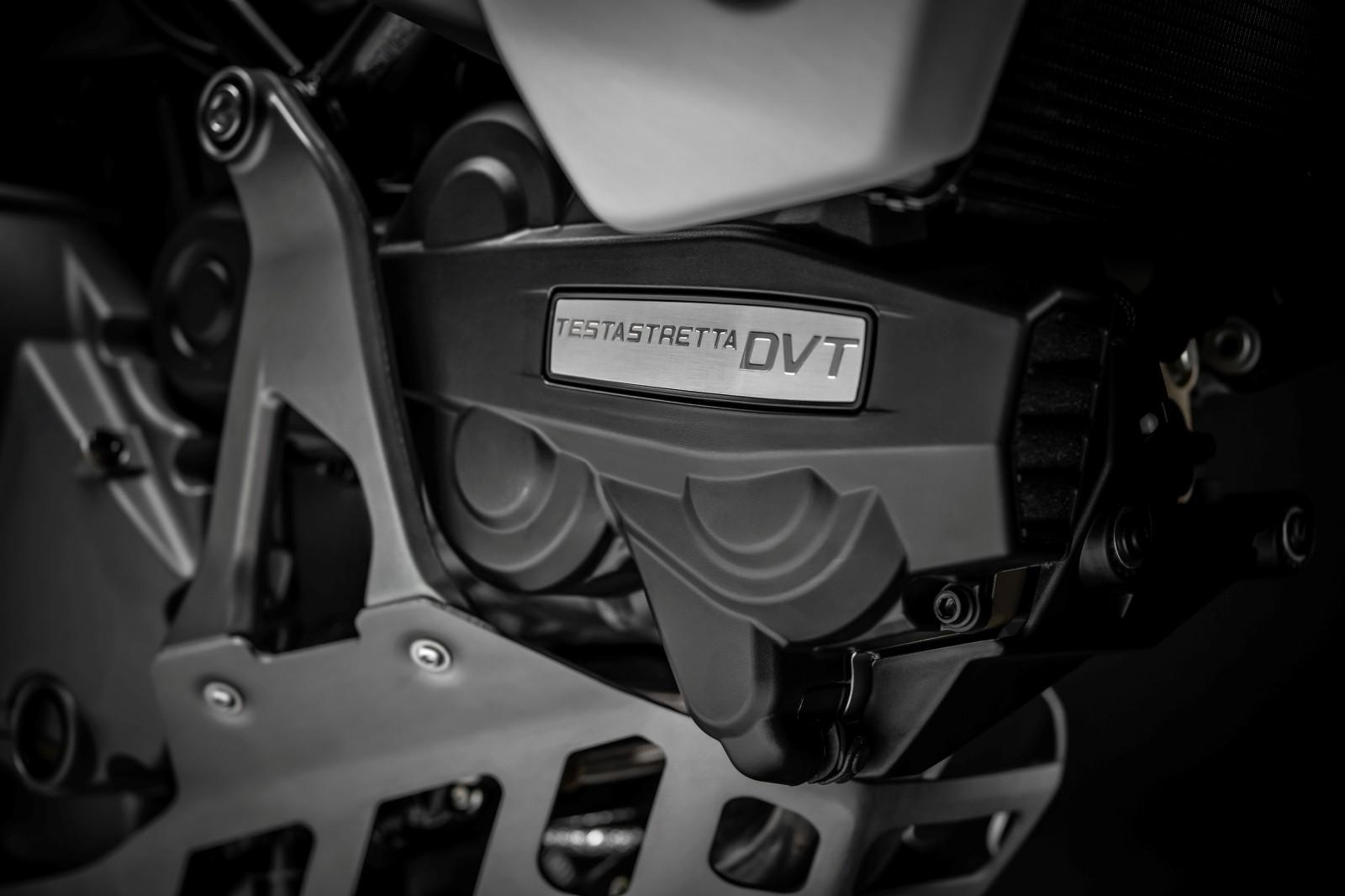 Foto de Ducati Multistrada 1260 Enduro 2019 (34/68)