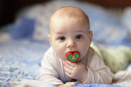 Bebés y asfixia