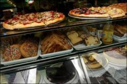 Pizza antiarrugas