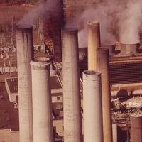 23 imágenes que ilustran cómo era el distópico mundo previo a las regulaciones medioambientales