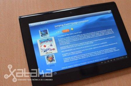 Adiós al soporte de PlayStation Mobile para Android, a centrarse en otra cosa