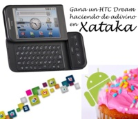 Gana un HTC Dream vitaminado haciendo de adivino
