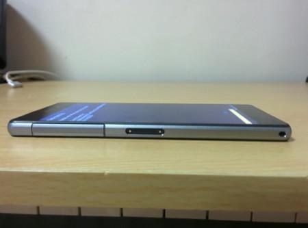 Sony D6503, un nuevo familiar del Xperia Z1