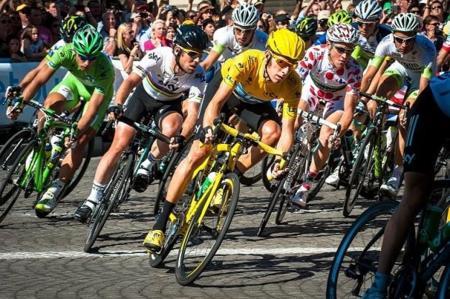 Un deporte golpeado por el dóping. El ciclismo desde dentro