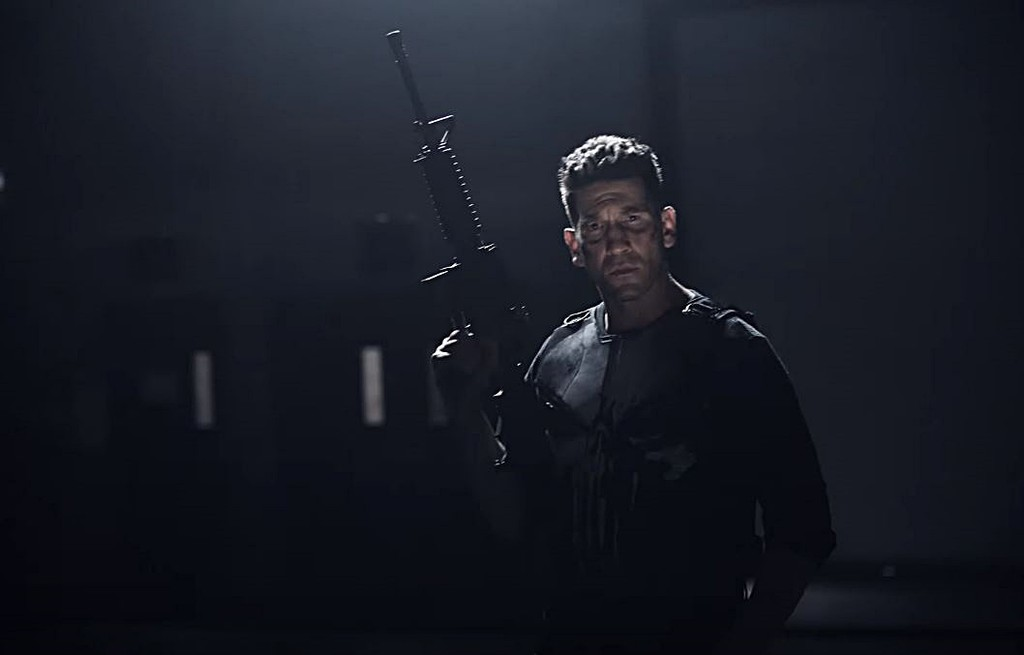 Return 'The Punisher': here is the trailer for the season 2 of the punisher Marvel