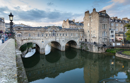 Puente Pulteney Bath Inglaterra 2014 08 12 Dd 53