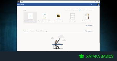 Cómo usar Word, Excel o PowerPoint gratis con la aplicación Mi Office