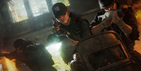 Rainbow Six Siege confirma los requisitos para jugar en PC