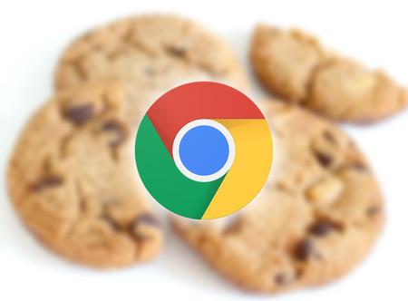 Chrmoe Cookies