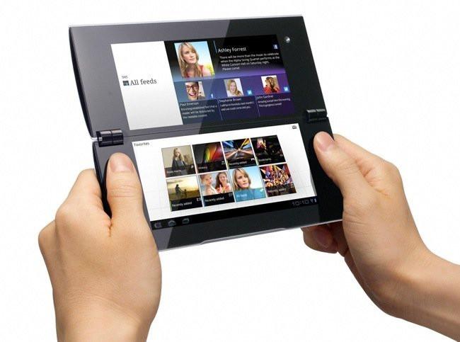 Sony Xperia™ Tablet S