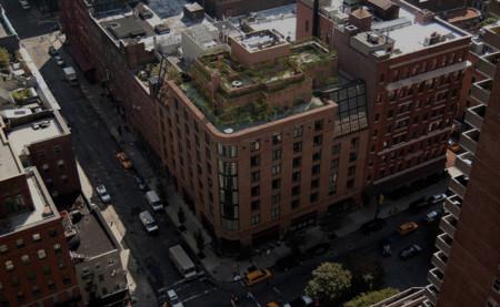 Tribeca Penthouse 8