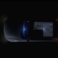 Cadillac Celestiq: un teaser del nuevo sedán eléctrico de lujo que quiere poner en alto el lujo estadounidense