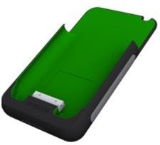 Mophie Juice Pack, batería extra para el iPhone
