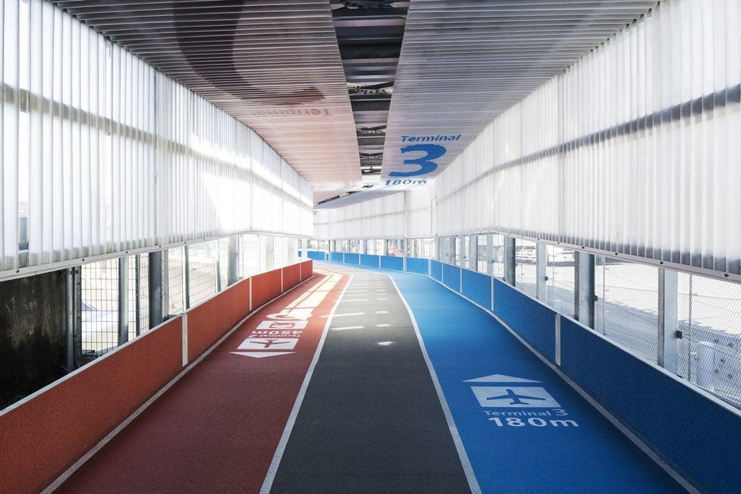 Foto de Tokyo Narita International Airport (10/12)