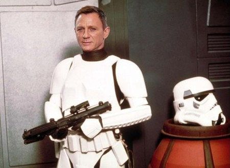 ¿James Bond en 'Star Wars VII'?