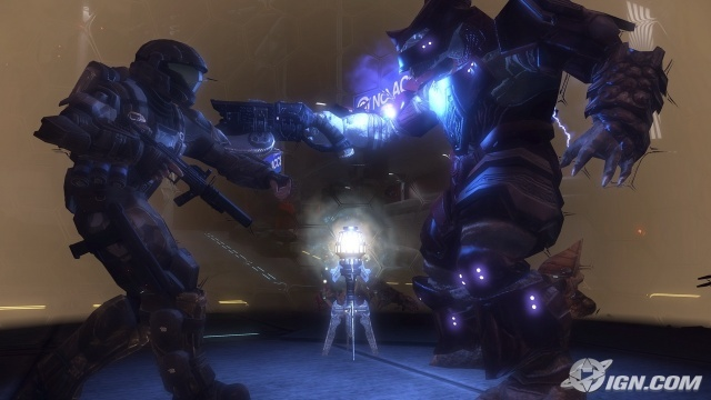 Foto de Halo 3: ODST [E3 2009] (8/23)