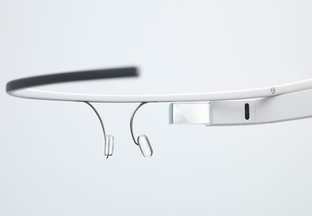 Google Glass: Especificaciones técnicas