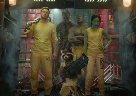 'Guardianes de la Galaxia', ¿la película con más muertes de la historia?