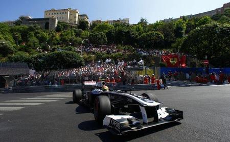 Williams llevará algunas mejoras para el Gran Premio de Canadá