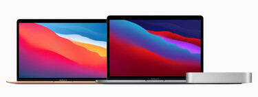 Más detalles de los nuevos Mac con Apple Silicon M1: Wi-Fi 6, nuevas teclas función, pantallas 6K, sin eGPU y más