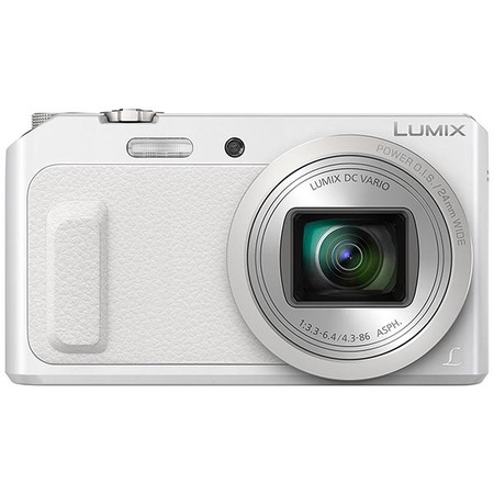 Panasonic Lumix Dmc Tz57 3