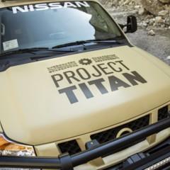 Foto 17 de 22 de la galería nissan-project-titan en Motorpasión