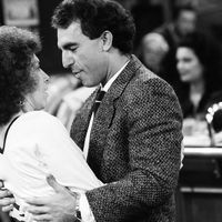 Fallece el actor Jay Thomas, secundario habitual en televisión recordado por 'Cheers'