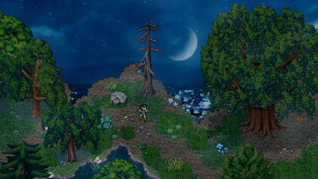 Finding Paradise llega hoy mismo y su nuevo tráiler ya adelanta que será tan emocionante como To the Moon
