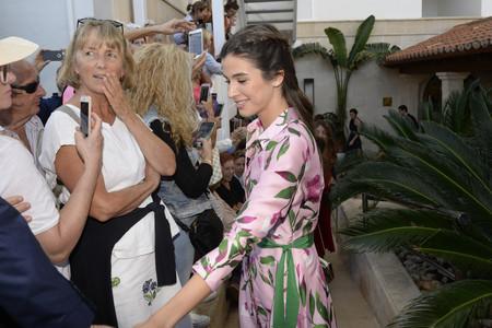 Los looks de las invitadas a la boda de Rafa Nadal y Xisca Perelló