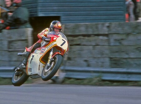Barry Sheene 750 Cc