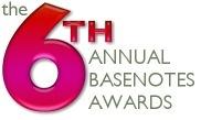 Basenotes 2006, lista de premiados