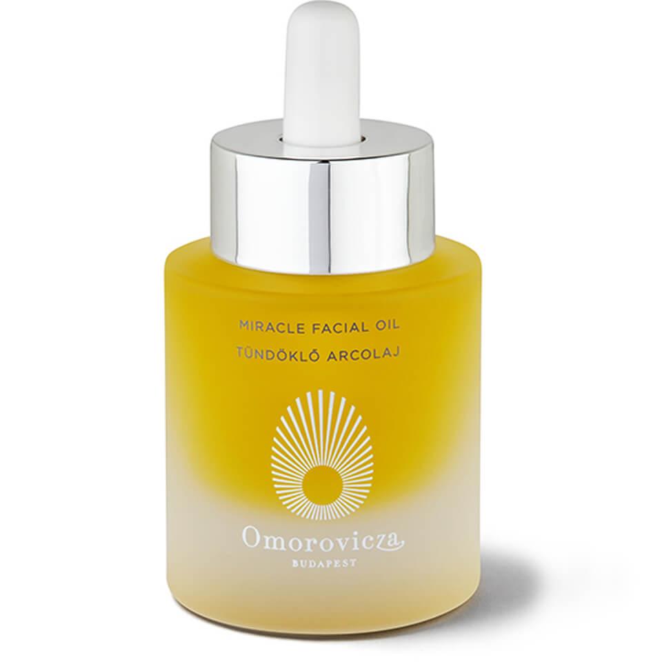 Aceite Facial Omorovicza Miracle Facial Oil