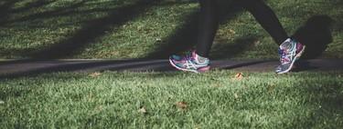 Caminar tan solo diez minutos mejora nuestra función cerebral según el último estudio