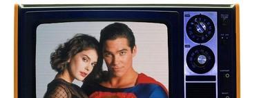 'Lois y Clark: Las nuevas aventuras de Superman', Nostalgia TV